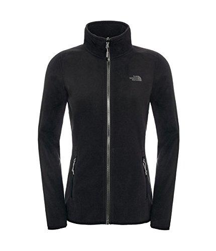 41zqX7xqYlL - The North Face Women W 100 Glacier Full Zip Outdoor Jacket