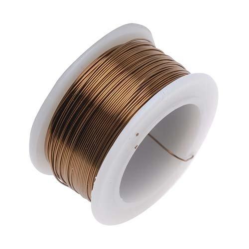 Artistic Wire Beadalon Fil résistant pour la fabrication de Calibre 26 27,43 m fil métallique