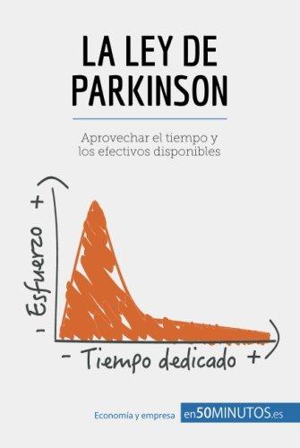 La ley de Parkinson: Aprovechar el tiempo y los efectivos disponibles