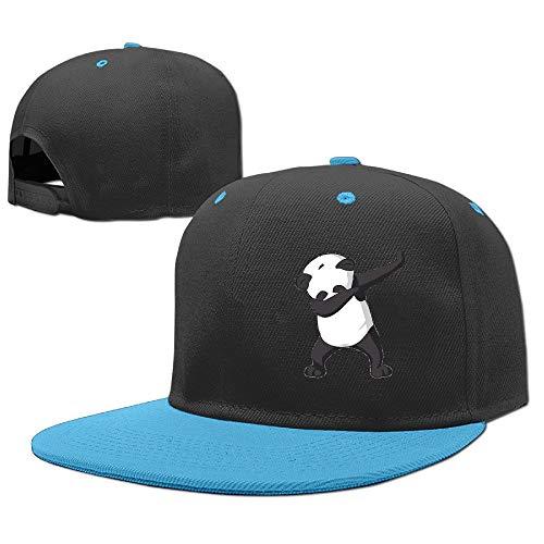 Ygoner Panda Athlete Baseball Cap Truck Cap Girl