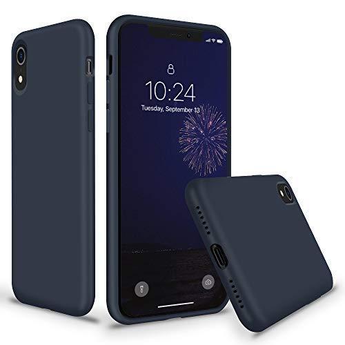 coque iphone xr bumper antichoc