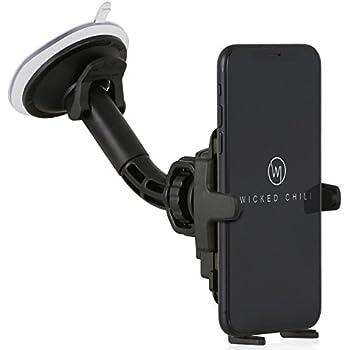 auto telefonhalter 2 in 1 windschutzscheibe. Black Bedroom Furniture Sets. Home Design Ideas