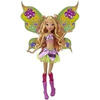 Winx Club Believix Deluxe Fashion Doll - Flora
