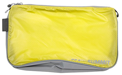 Sea to Summit Travelling Light See Pouch- Kulturbeutel mit Sichtfenster