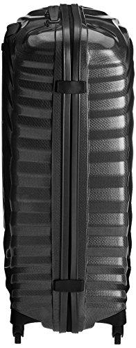 Samsonite - Lite-Shock - Spinner 75/28 black