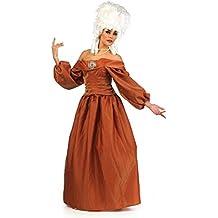 Limit Sport - Disfraz de dama de época Constanza, para adultos, talla XL (DA185)