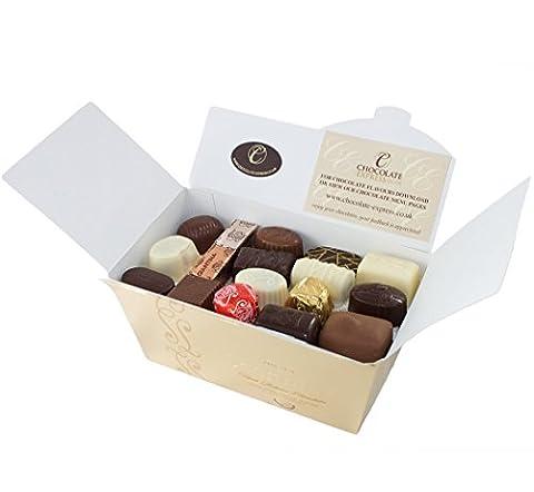 Leonidas Belgian Chocolate Gifts: 35 Luxury Assorted Chocolates