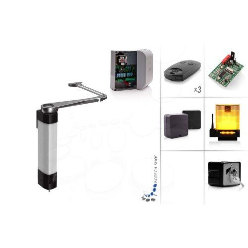 elektrisches fluegeltor Drehtorantrieb CAME STYLO/1 (Set XL)