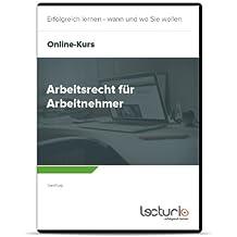 Online-Videokurs Arbeitsrecht für Arbeitnehmer von Gerd Ley