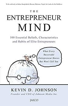 The Entrepreneur Mind by [Johnson, Kevin D.]