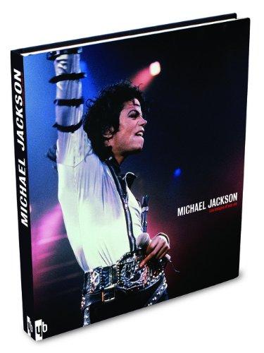Michael Jackson : Les images d'une vie
