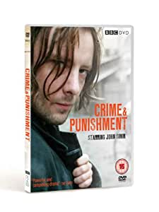 Crime and Punishment [DVD] [2002]