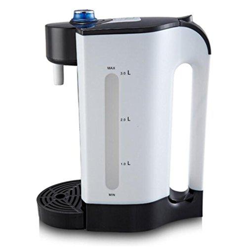 yifutang Sofortige offene Wasserkocher Geschenk elektrische Teekanne Gesundheit Topf