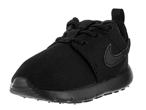 Nike Roshe One TDV Nike Roshe One (TDV) Trainers, Baby, Black, 27 - Buy Online in ...