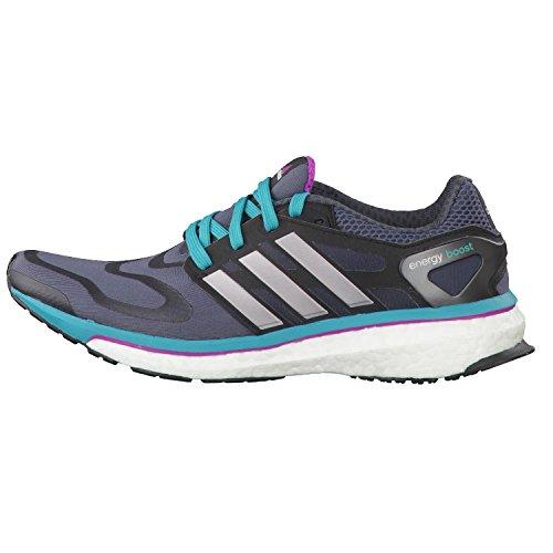 Adidas G97560 Energy Boost Basket de jogging Violet DARONX/TESIME/BLAEME G97559