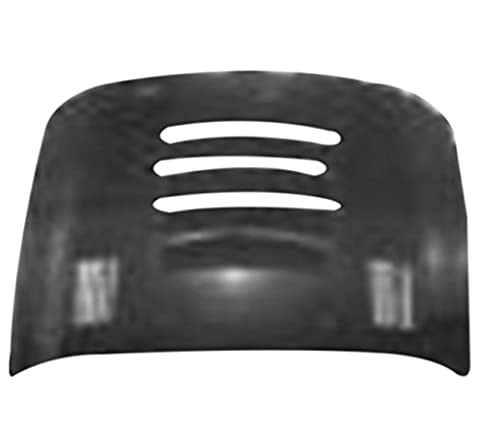 Car Ford Mustang 2005 to 2007 - Front Hood SS-style