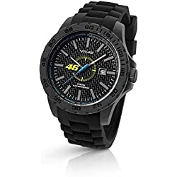 VR46 By TW Steel Watch Valentino Rossi Male - VR8
