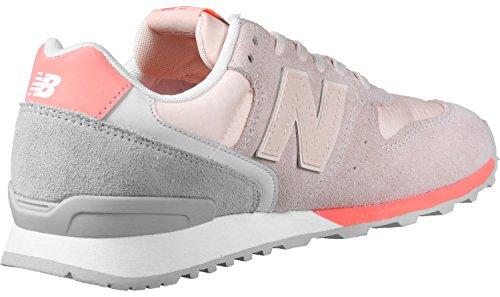 New Balance WR996-STG-D Sneaker Damen 8.0 US - 39.0 EU