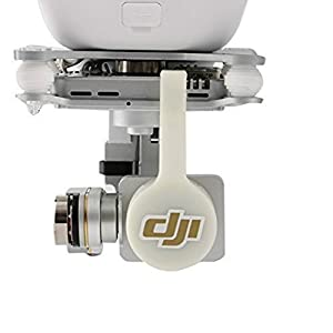 RCstyle Camera Fix Lens Cap Cover Protector for DJI Phantom 3 Pro& Adv Quadcopter by AYK Tech