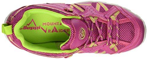 Beppi - Casual 2141671, Scarpe sportive Unisex – Adulto Rosa