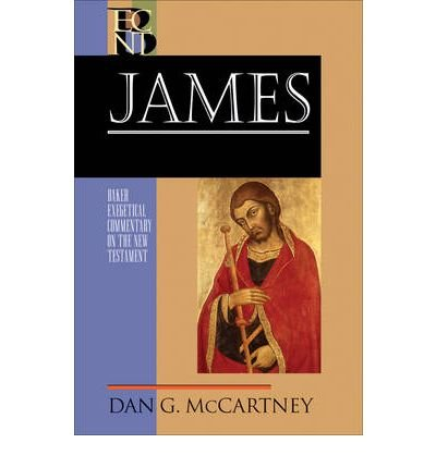 [(James)] [ By (author) Dan G. McCartney ] [December, 2009]