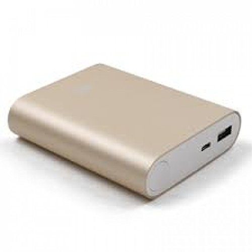 Shoppy Shop Be Unique Be Happy Power Bank 10400 Mah Use For All Device  available at amazon for Rs.450