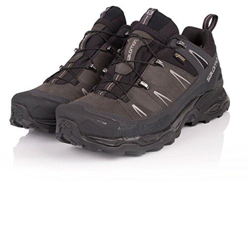 Salomon X Ultra, Chaussures de Randonnée Basses homme Black