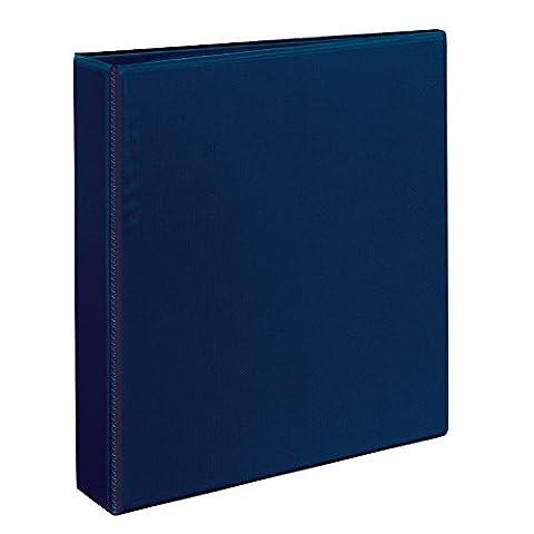 Avery 79805–Ringmappe (blau, navy, Polypropylen (PP))