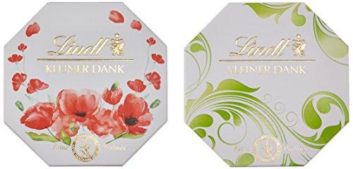 Lindt & Sprüngli Kleiner Dank, 4er Pack (4 x 40 g)