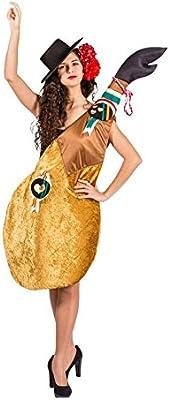Disfraz de Jamón Serranito para adultos