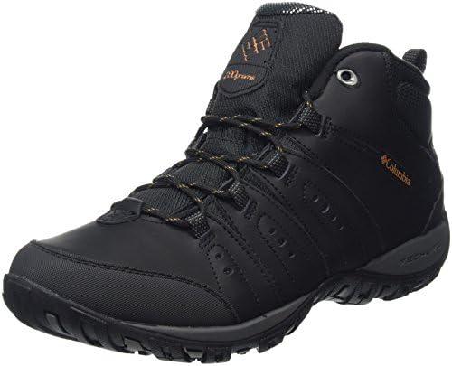 Columbia Woodburn II Chukka WP Omni-Heat, Scarpe da Escursionismo Uomo Uomo Uomo B01G7DJI2Y Parent | Numerosi In Varietà  | Ultima Tecnologia  8e0e8d