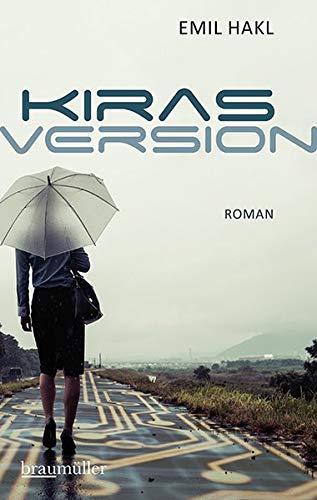 Buchseite und Rezensionen zu 'Kiras Version' von Emil Hakl
