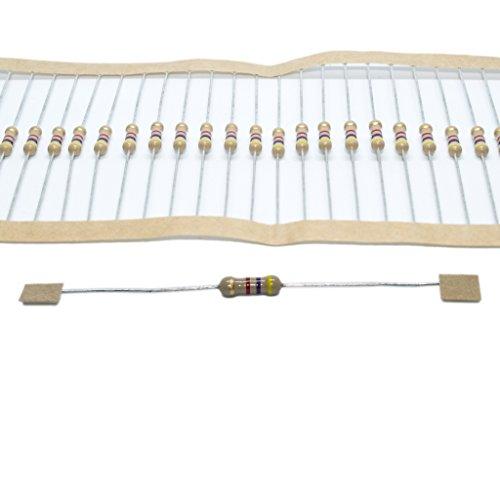 Regno Unito GRATIS P/&P 1//8W 5/% Scegli tra 5-10 PIN ARRAY Rete resistore 220R-47K