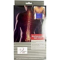 Bandage Rückenstütze elastisches Stützband, Sport Druck Binde preisvergleich bei billige-tabletten.eu