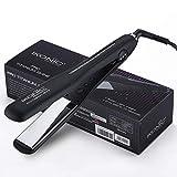 Ikonic Pro Titanium Shine Straightner