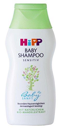Hipp Babysanft Shampoo, 200 ml