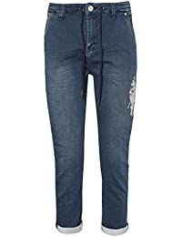 Authentic Style Femme Jeans / Jeans Straight Fit Romy