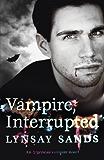 Vampire, Interrupted: An Argeneau Vampire Novel (Argeneau Vampires Book 9)
