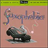 Ultra Lounge Vol.12 (Saxophobia)