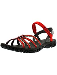 Teva Kayenta Dream Weave W's Damen Sport- & Outdoor Sandalen