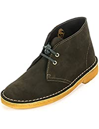 Clarks Originals - Desert Boot - Chaussures de ville à lacets