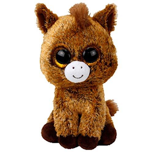 """Beanie Boo Horse - Harriet - 15cm 6"""""""
