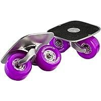 Patines Freeline 70mm Patinaje Skate Boards Junta Drifting Freeline (Purpura)
