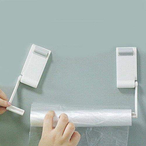 Schwarz Papier Halter Eisen Wc Papier Rollen Halter Bad Wand Halterung Rack Wc Papier Halter Eine VollstäNdige Palette Von Spezifikationen Badezimmerarmaturen