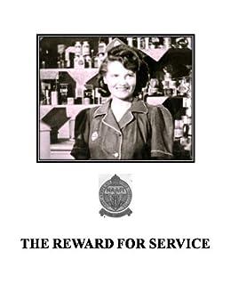 The Reward for Service by [Howard, Jessie]
