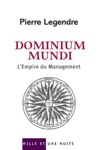 dominium-mundi-lempire-du-management-essais