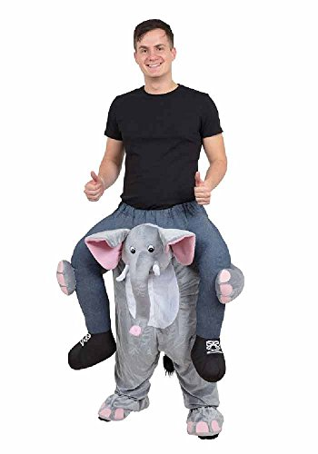 Kostüm Elefant
