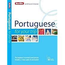 Berlitz Language: Portuguese for Your Trip