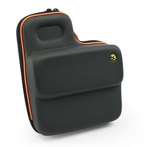 Atomik RC Radio Bag for Spektrum DX5/ 6/ 7