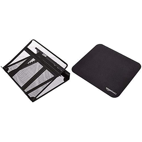AmazonBasics - Soporte Ajustable ventilado portátil